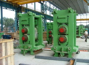China High Speed Housingless Rolling Mill Stands Low Alloy Steel High Output Easy Operation supplier