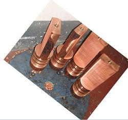 China Fire - Resistant Rubber Power Grid Cables Electrolytic Copper With High Conductivity Hose supplier