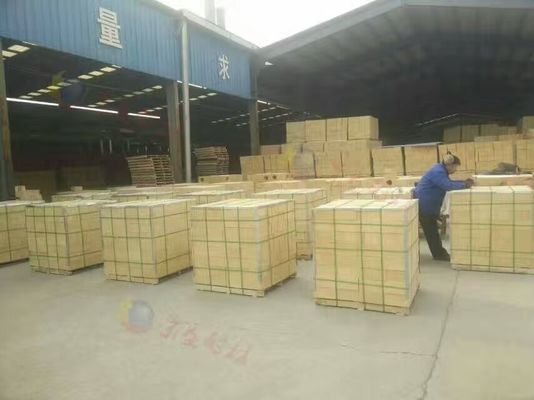 China Preheating Alumina Silica Fire Brick / Strong Fire Resistance Insulating Fire Brick supplier