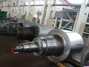 China Intermediate Stands Cold Rolling Mill Rolls and Horizontal Centrifugal Casting Roll supplier