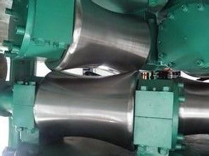 China work Rolls size roll for Leveling machine and Straightning machine and tube mill supplier