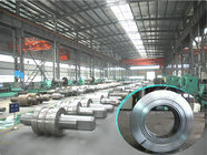 China OEM Offered Chilled Cast Iron Rolls , Large Blooming Chilled Rolls For Roller Flour Mills factory