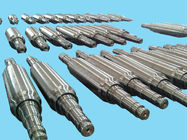 China Blooming Or Roughing Forged Steel Rolls Wear - Resistance Intermediate Stand factory