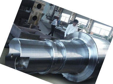 China Cast Iron Rolls and Chilled Rolls For rolling Mills adamite roll factory