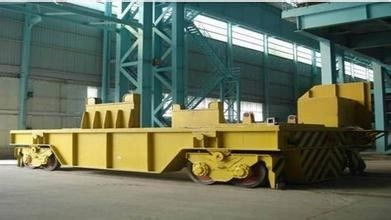 China Rigid Dummy Bar and tundish for Four Strands continuous Casting Machine factory