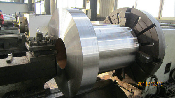 High Tensile Strength Chilled Cast Iron Rolls and Centrifugal Casting Roll
