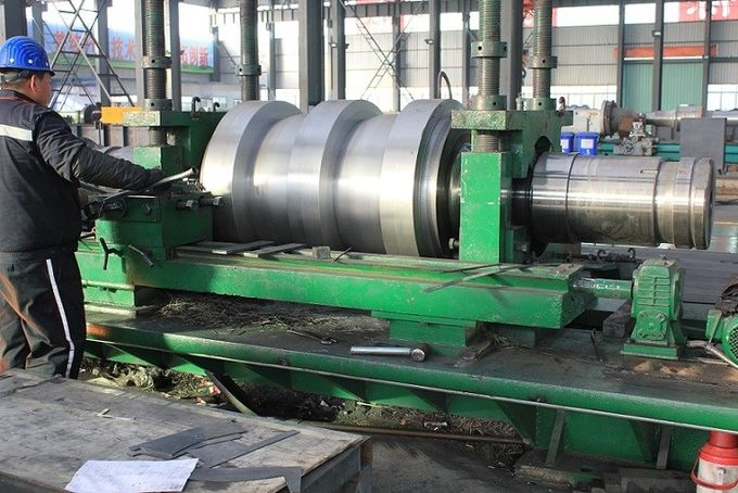 Intermediate Stands Cold Rolling Mill Rolls and Horizontal Centrifugal Casting Roll