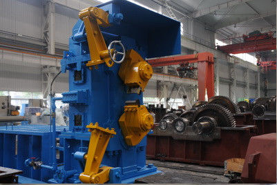 Finishing Stand Hot Steel Rolling Mill Machinery , Automatic Steel Rolling Mill