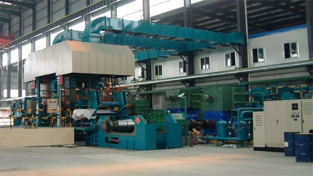 12-Hi MILL 14-Hi MILL 16-Hi MILL 18-Hi MILL 20-Hi  Rolling Mill Stand and house