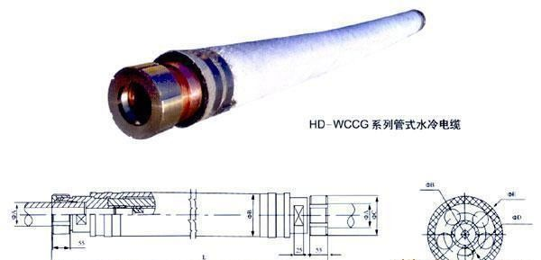 Fire - Resistant Rubber Power Grid Cables Electrolytic Copper With High Conductivity Hose